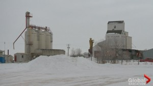 Issues facing farmers with grain shipment backlog